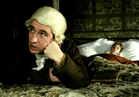 Tristram Shandy: A Cock and Bull Story Michael Winterbottom