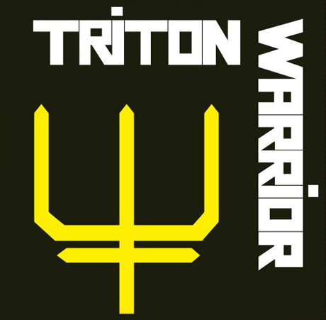 Toronto Wizard Rock Band Triton Warrior Treated to Archival 7-inch Release
