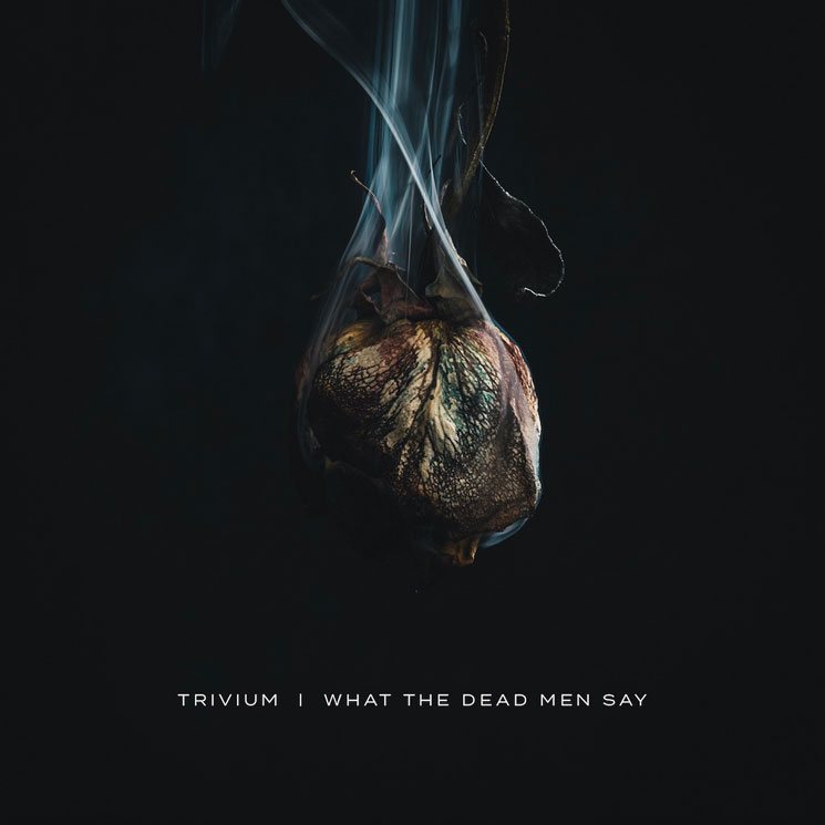 Trivium Detail New Album 'What the Dead Men Say'