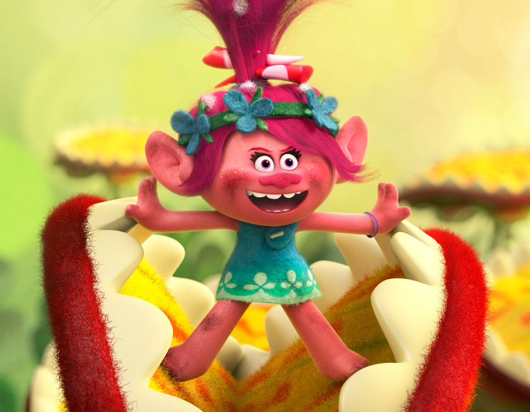 Tiny Takeover: Exclaim! Explores the History of Trolls