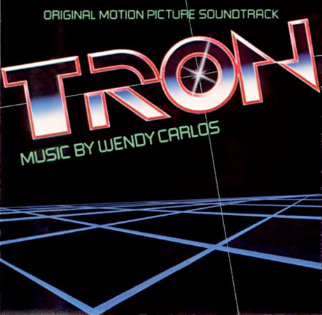 Wendy Carlos' Original 'Tron' Soundtrack to Get Vinyl Reissue