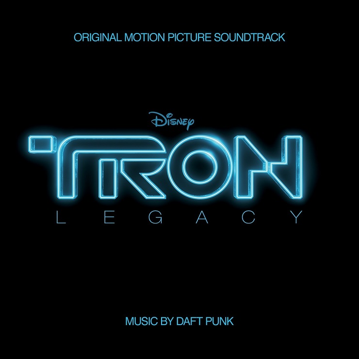 Daft Punk's 'Tron Legacy' Score Treated to New Vinyl Pressing