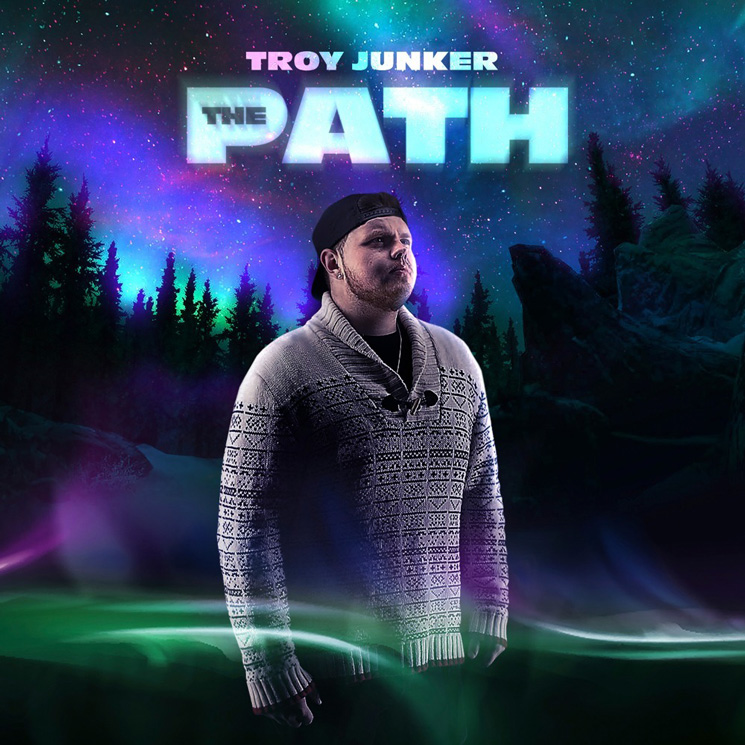 Uranium Miner-Turned-Rapper Troy Junker Is Perhaps Too Relatable on 'The Path' EP