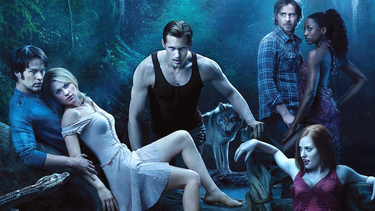 'True Blood' Is Getting Revived by the Guy That Made 'Riverdale'