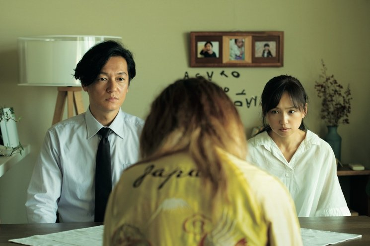 TJFF Review: 'True Mothers' Is as Beautifully Complex as Life Itself Directed by Naomi Kawase