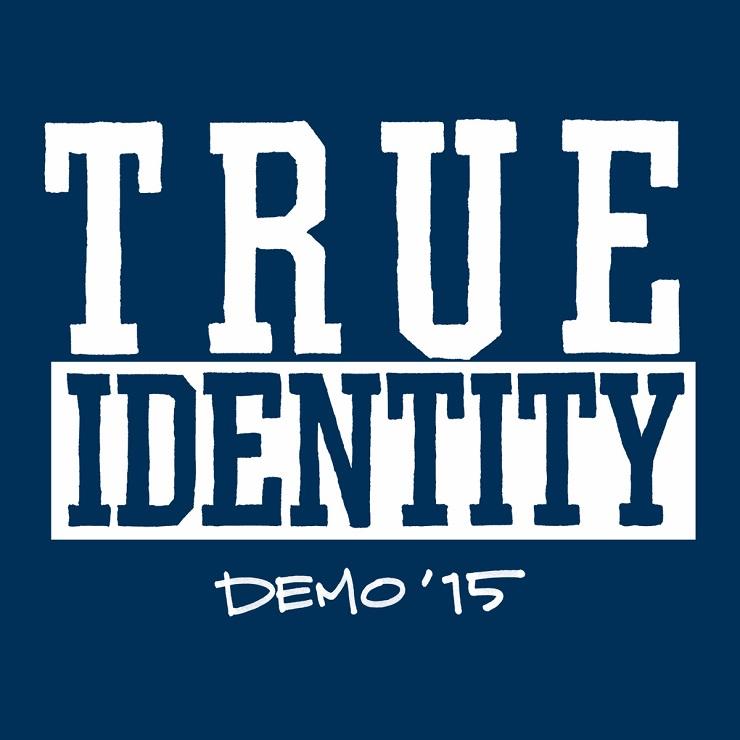 True Identity 'Demo '15' (EP stream)