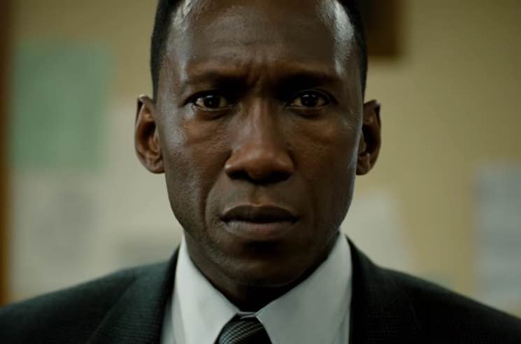 ​Watch Mahershala Ali in the Trailer for 'True Detective' Season 3
