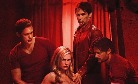 True Blood Season Five [Blu-Ray]