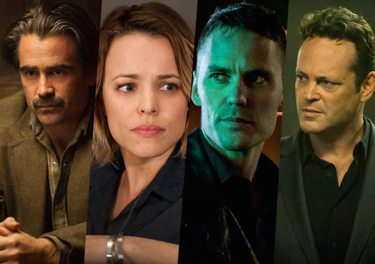 An HBO Executive Has Sort of Taken the Blame for 'True Detective' Season 2
