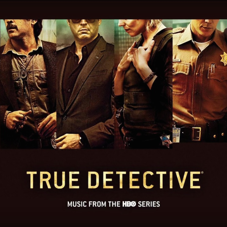 Details Emerge for 'True Detective' Soundtrack