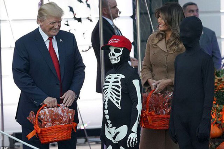 This Funny Week in Funny Tweets: November 3, 2017