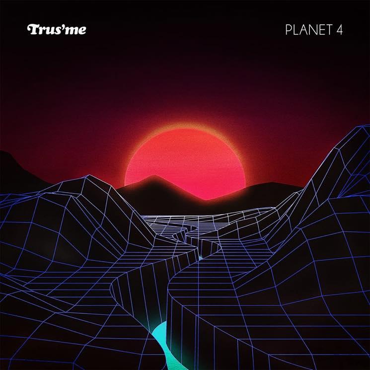 Trus'me Planet 4