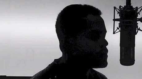 "Twin Shadow ""Perfect Day"" (Lou Reed cover)"