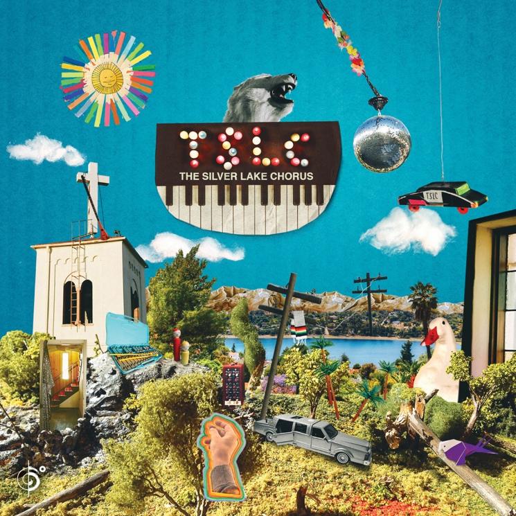 The Silver Lake Chorus Recruit the Flaming Lips, Justin Vernon, Tegan & Sara for Debut LP