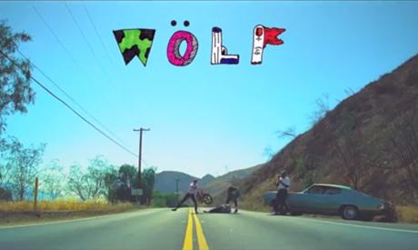 Tyler, the Creator Announces 'Wolf' Film, Shares Teaser Trailer