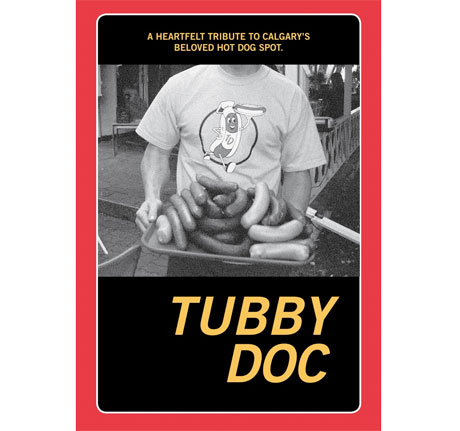Calgary's Tubby Dog Celebrated with DVD Release of Documentary Featuring White Lung, Nü Sensae, Monotonix