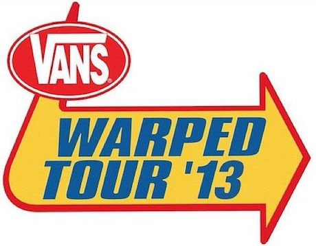 Warped Tour Adds Hawthorne Heights, Billy Talent, Reel Big Fish, Madchild, Silverstein to 2013 Edition