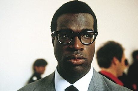TV on the Radio's Tunde Adebimpe Set to Appear in Film with Kristen Wiig