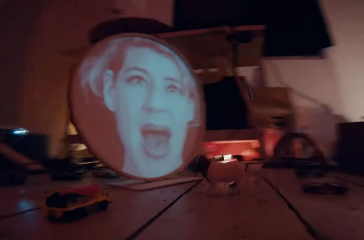 Tune-Yards Take Us on an Endless Loop with New 'hypnotized' Video