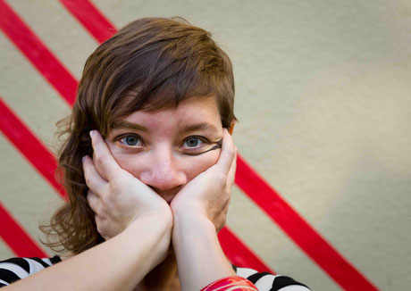 tUnE-yArDs Talks the Stable Life of <i>whokill</i>