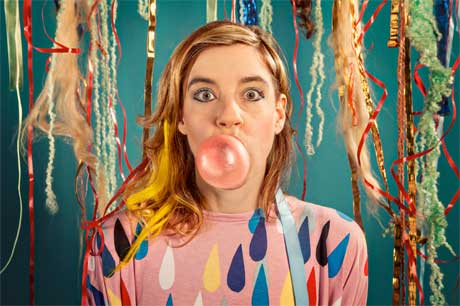 tUnE-yArDs Announces 'Nikki Nack' LP