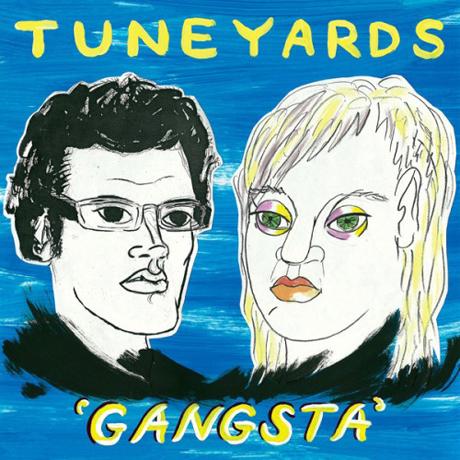 """tUnE-yArDs """"Gangsta"""" (Ad-Rock remix)"""