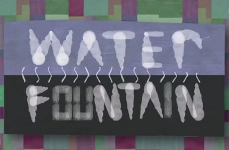 "tUnE-yArDs ""Water Fountain"" (ft. Pearls Negras) (DJ Marfox remix)"