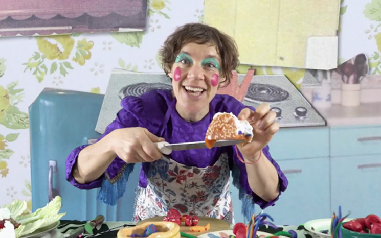 "Tune-Yards ""Honesty"" (video)"