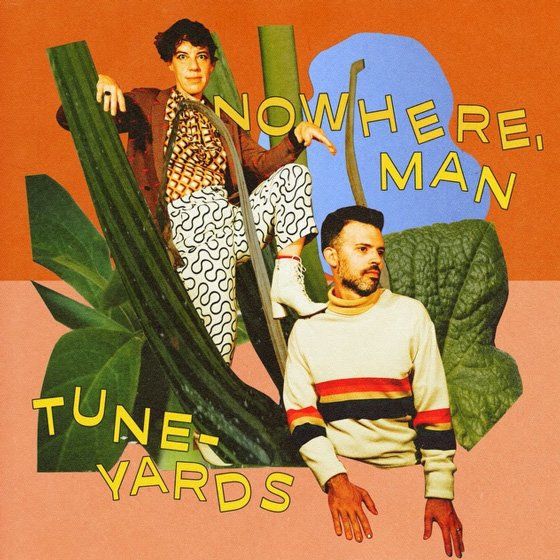 Tune-Yards Return with New Song 'nowhere, man'