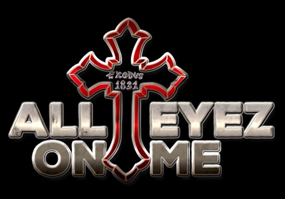 Watch Teaser Trailers for Tupac Biopic 'All Eyez on Me'
