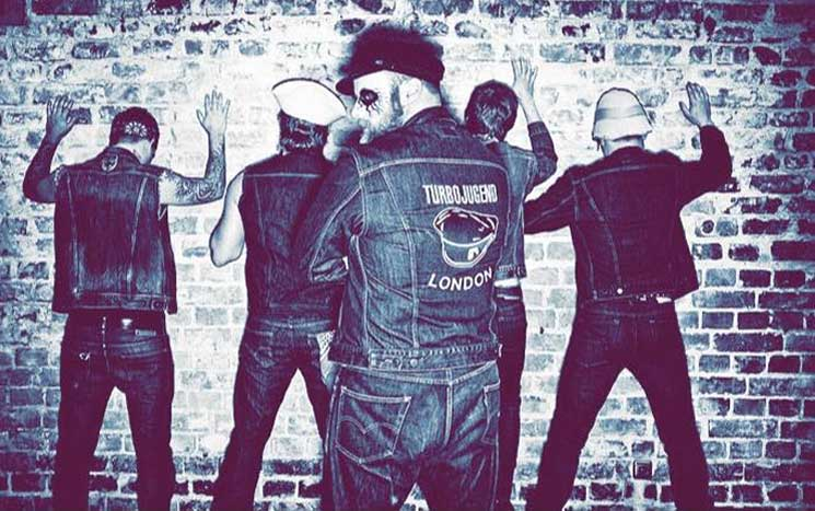 Turbonegro Return to Canada for North American Tour