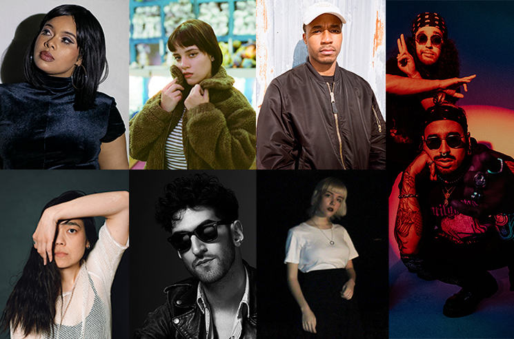 Turn and Face the Strange: Canadian Musicians Embrace Change Amid Industry Upheaval