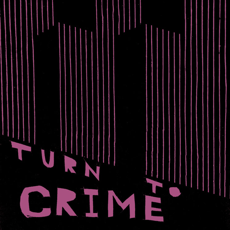 Turn To Crime Actions