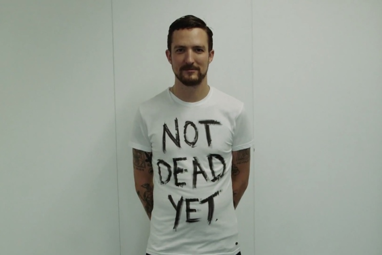 "Frank Turner ""Get Better"" (video)"