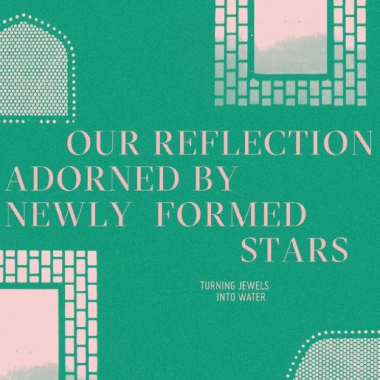 Turning Jewels into Water Decentre Shallow Understandings of 'World' Music with 'Our Reflection Adorned by Newly Formed Stars'