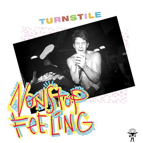 Turnstile Nonstop Feeling