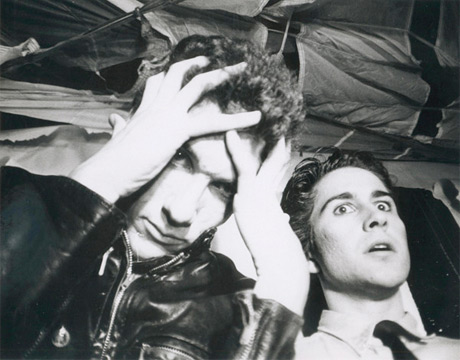 Post-Punk Synth Heroes Tuxedomoon Get Reissued via Superior Viaduct