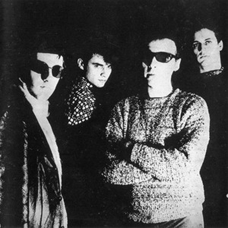 Television Personalities Honoured with New Vinyl Reissues
