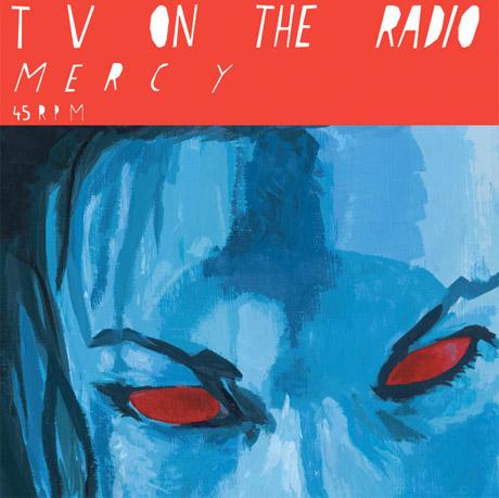 """TV on the Radio """"Mercy"""""""