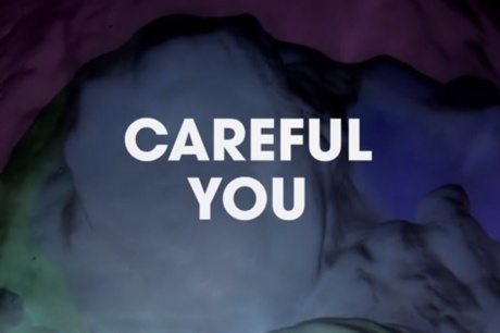 "TV on the Radio ""Careful You"" (lyric video)"