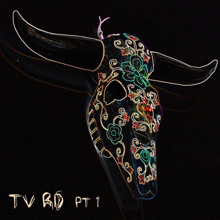 "Television Rd ""TV RD pt. 1"" (EP stream)"