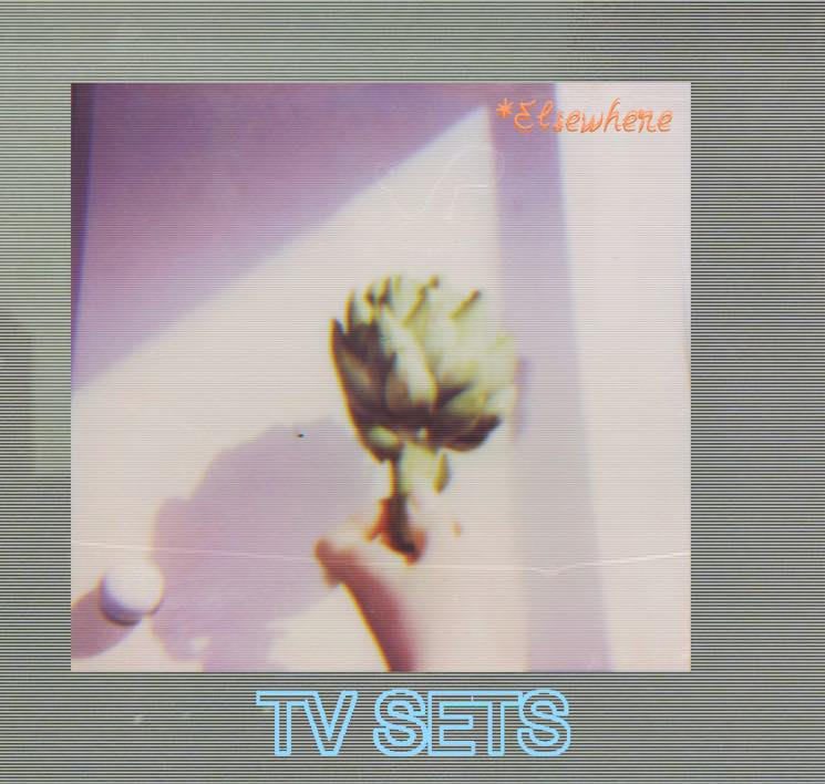 TV Sets 'Elsewhere'