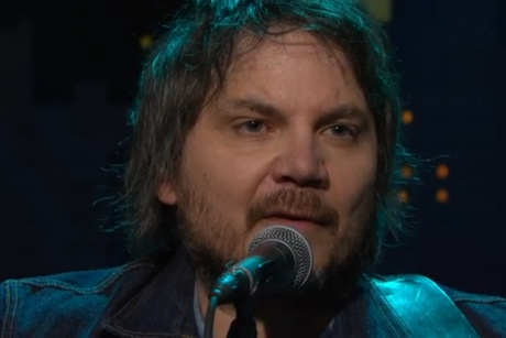 Tweedy Live on 'Austin City Limits'