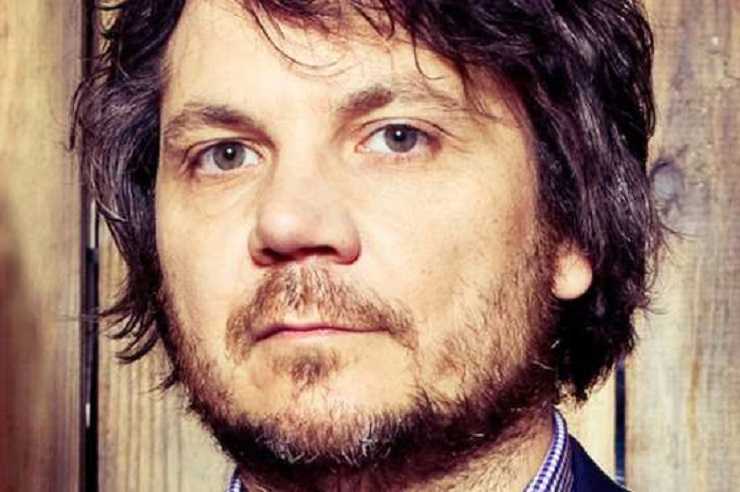 ​Jeff Tweedy No Alt-Country for Old Men