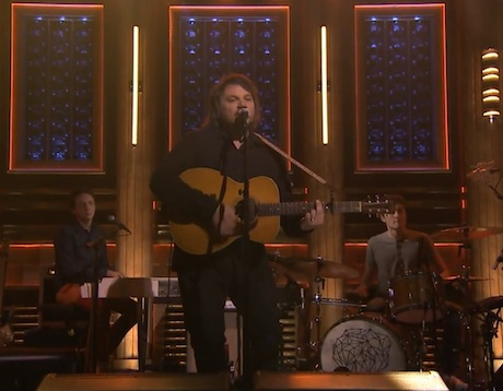 Tweedy 'High as Hello' / 'Summer Noon' (live on 'Fallon')