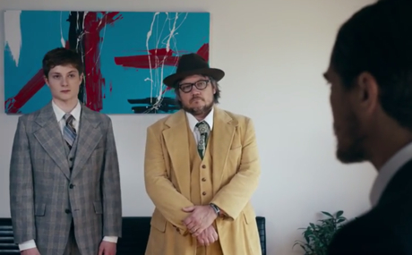 "Tweedy ""Low Key"" (ft. Conan O'Brien, Chance the Rapper, Steve Albini) (video)"