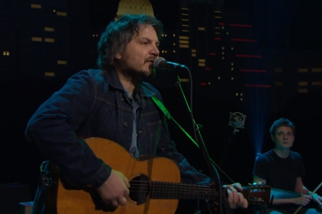 "Tweedy ""New Moon""/ ""Where My Love"" / ""Low Key"" (live on 'Austin City Limits')"