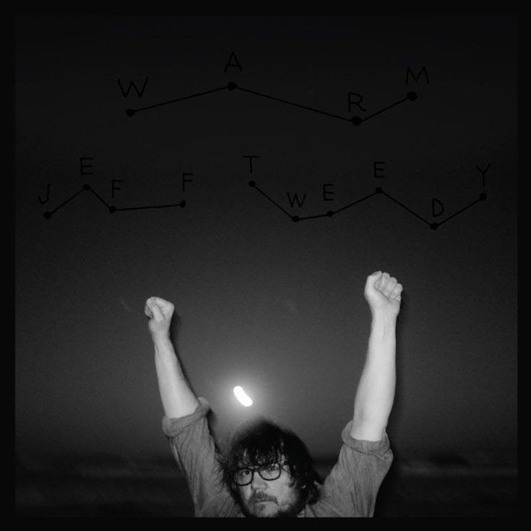 Jeff Tweedy Announces Solo LP 'WARM'