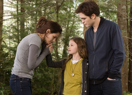 The Twilight Saga: Breaking Dawn Part 2 Bill Condon