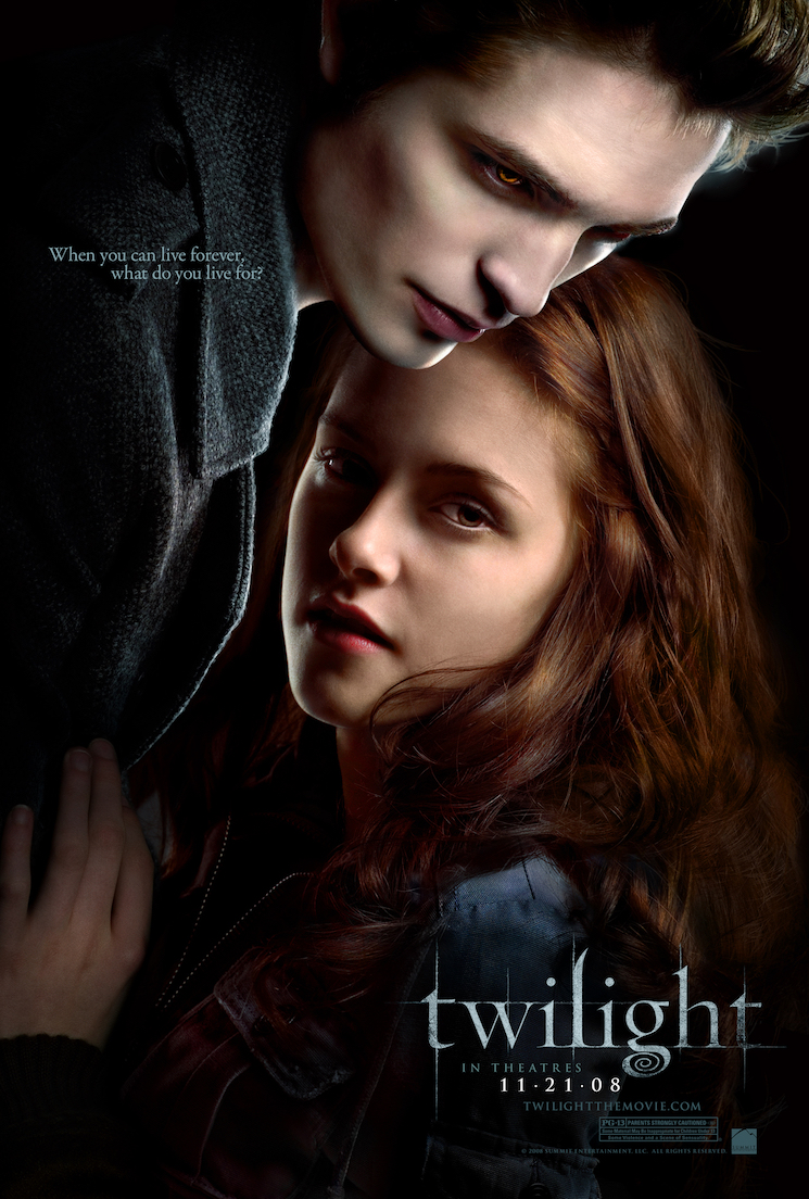 'Twilight' Is Coming Back with a Film-Concert Tour